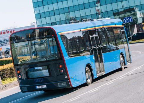 DANCER-bus-reliability